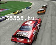200 mph autóverseny játékok