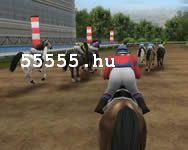 Lóverseny online ingyen játék