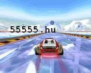 Age of speed autóverseny 3D ingyen