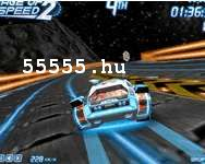 Aut�s Age of speed 2 j�t�k