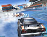 Arctic drift 3D játékok játékok