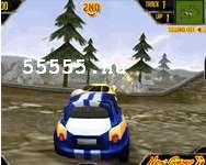 Auto blitz autóverseny játék