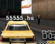 Autós Cab driver ingyen shockwave