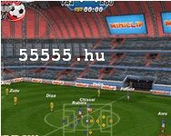 Euro cup 2008 foci online 3D-s