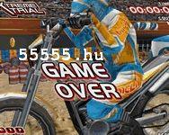 ShockWave  Extreme trial online 3D motoros játék