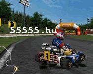 Gokarts online ingyenes játékok