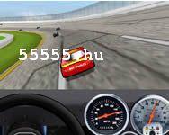 Autóverseny Heatwave racing játék