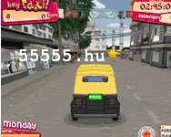 Online Hey Taxi
