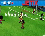 Jetix soccer shockwave