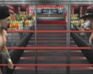 Masters of wrestling pankráció játék