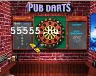 Pub darts sport játék