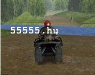 Quad racer extreme online ingyenes