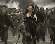 Resident evil afterlife 3D find the numbers j�t�k