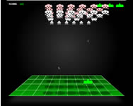 Space invaders 3D j�t�k