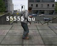 Street sesh online játék