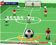 Table top football focis j�t�kok