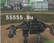 Trech 2 mászkálós lövöldözős 3D-s játék